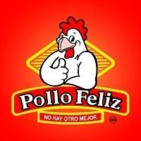 Logo 6) Pollo Feliz