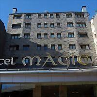 Logo 6) Hotel Màgic Pas - Pas De La Casa
