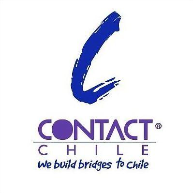 Logo 17) ContactChile