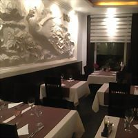 Logo 11) Restaurant Chang Man
