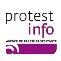 Logo 13) Protestinfo