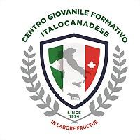 Logo 12) Centro Giovanile Formativo Italocanadese