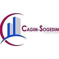 Logo 4) Cagim
