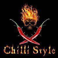 Logo 12) Chilli Style