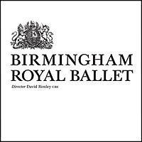 Logo 6) Birmingham Royal Ballet