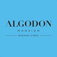 Logo 18) Algodon Mansion
