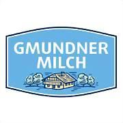 Logo 6) Gmundner Milch