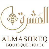 Logo 5) Al Mashreq Boutique Hotel