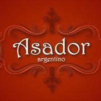 Logo 6) Asador