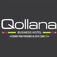Logo 4) Qollana Business Hotel