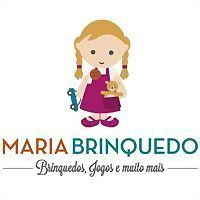 Logo 19) Maria Brinquedo