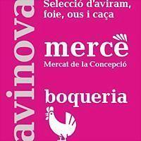 Logo 4) Avivova Boqueria
