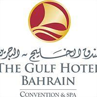 Logo 18) The Gulf Hotel Bahrain Convention & Spa