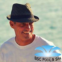 Logo 7) Bsc Pool&spa