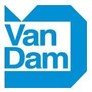 Logo 9) Van Dam B.V.
