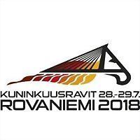 Logo 5) Kuninkuusravit