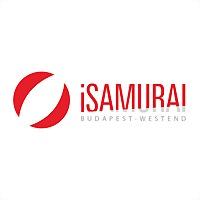 Logo 4) Isamurai Iphone Szerviz