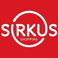 Logo 46) Sirkus Shopping