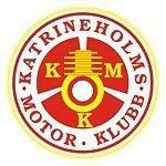 Logo 2) Katrineholms Motorklubb