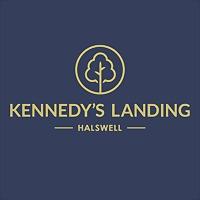 Logo 40) Kennedy's Landing - Halswell