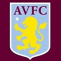 Logo 40) Aston Villa Fc