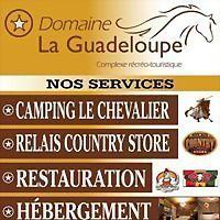 Logo 2) Domaine La Guadeloupe