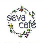 Logo 49) Seva Cafe Ahmedabad
