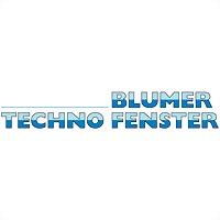 Logo 11) Blumer Techno Fenster Ag