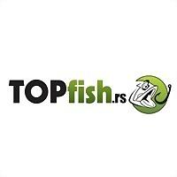 Logo 9) Topfish - Ribolovačka Oprema