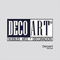 Logo 3) Decoart Sucursal 28 De Julio