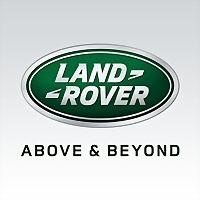 Logo 12) Land Rover Guatemala
