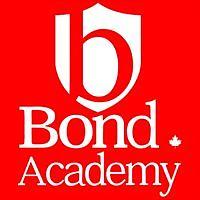 Logo 17) Bond Academy