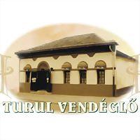 Logo 7) Turul Étterem  -Vendéglő