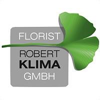 Logo 9) Florist Robert Klima Gmbh.