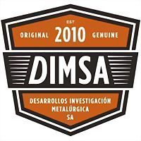 Logo 82) Dimsa