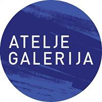 Logo 48) Atelje Galerija