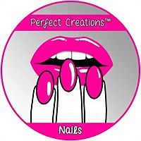 Logo 29) Perfect Creations