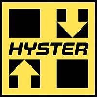 Logo 7) Hyster Forklift Georgia