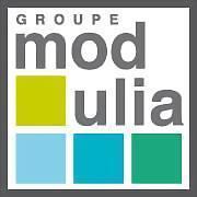 Logo 5) Groupe Modulia
