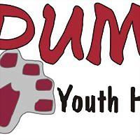Logo 8) Puma Youth Hostel