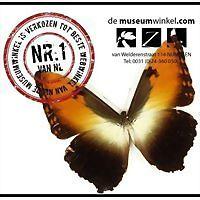 Logo 3) Taxidermyshop De Museumwinkel.com