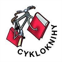 Logo 63) Cykloknihy - Knihy O Cyklistice, Cykloturistice A Cestování