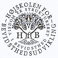 Logo 86) Højskolen For Bevidsthedsudvikling. Rørvig/havnsø