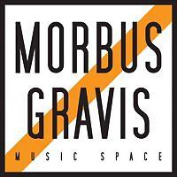 Logo 3) Morbus Gravis - Music Space