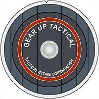 Logo 6) Gear Up Tactical Aps