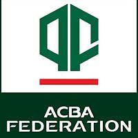Logo 23) Acba Federation