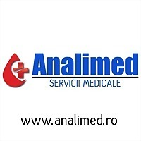 Logo 7) Analimed Blaj