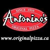 Logo 17) Antonino's Original Pizza
