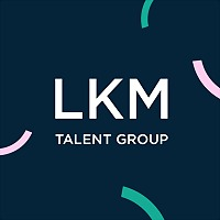 Logo 16) Lkm Talent Group