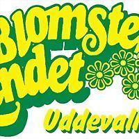 Logo 2) Blomsterlandet